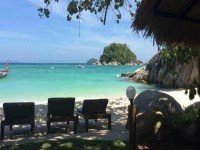 Places to stay in Koh Lipe