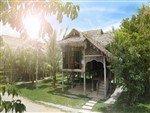 Kunang Kunang Heritage Villa