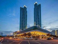 Maritime Waterfront Hotel George Town Penang