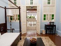 Palanquinn Heritage Suites Penang