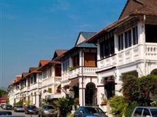 Palanquinn Heritage Suites Georgetown