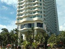 Paradise Sandy Beach Resort in Tanjung Bungah Penang Malaysia