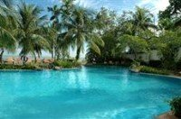 Rainbow Paradise Beach Resort Swimming Pool
