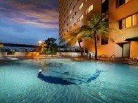 Sunway Hotel Pool