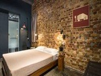 The Brownstone Hostel & Space Ipoh