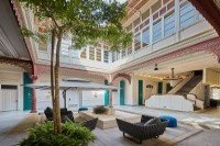The Edison Hotel George Town Penang
