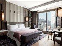 The St Regis Hong Kong