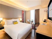 Travelodge Sukhumvit 11 Bangkok