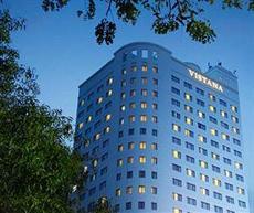 Photo of the Vistana Hotel Penang Malaysia
