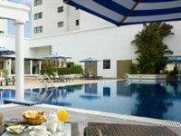 Vistana Hotel Penang Swimming Pool