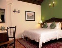 Yeng Keng Hotel Room