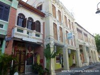 photo of the The Straits Heritage Hotel Georgetown Penang