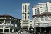 Cititel Hotel Georgetown Penang Road Penang Malaysia