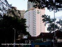 Evergreen Laurel Hotel Gurney Drive Penang Malaysia