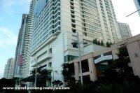 Photo of the G Hotel Gurney Drive Penang Malaysia