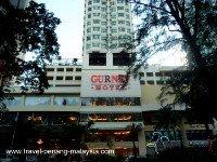 The Gurney Hotel Gurney Drive Penang Malaysia
