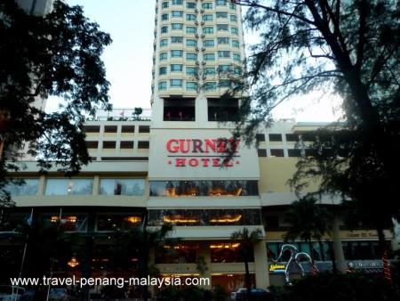 The Gurney Hotel