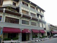 Hotel Penaga Georgetown