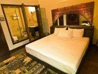 Hotel Penaga Room