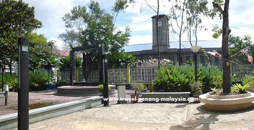 Kangar Malaysia