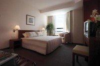 Krystal Suites Bedroom
