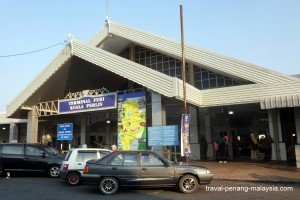 picture of Kuala Perlis Ferry Terminal