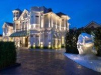 Macalister Mansion Georgetown