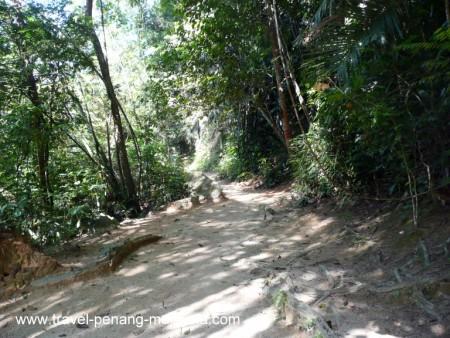 Miniot Road