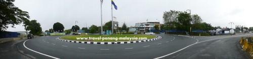 Padang Besar Malaysia