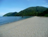 Visit our Pantai Kerachut Page