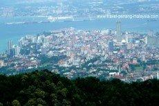 Photos from Penang Hill