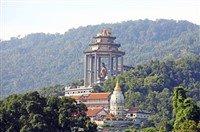 Penang Hill and Kek Lok Si Temple (Private Tour)