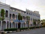 Royale Bintang Hotel Pengkalan Weld (Now Royale Chulan)