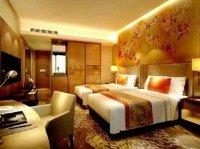 Superior Room at the st Giles Hotel Penang