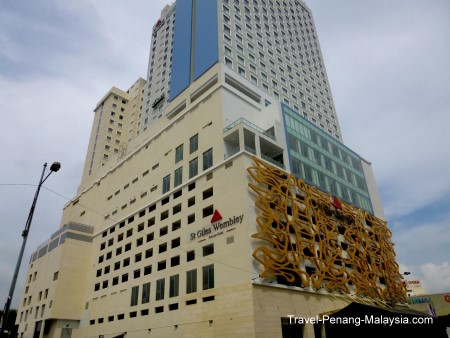 photo of the St Giles Penang - The Wembley Premier Hotel