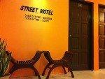 Street Motel Kuah Langkawi