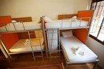 Syok at Chulia dormitory