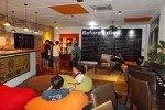Syok at Chulia lounge