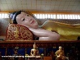 Go to Reclining Buddha