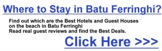 Click here to find the Best Places to stay in Batu Ferringhi
