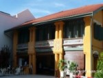 Click for more Information on the Yeng Keng Hotel in Penang