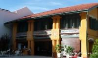 Yeng Keng Hotel on Chulia Street