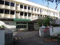 The YMCA in Georgetown Penang